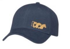 Cap Logo B